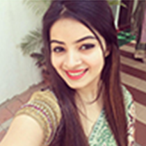 Shivani Parpani
